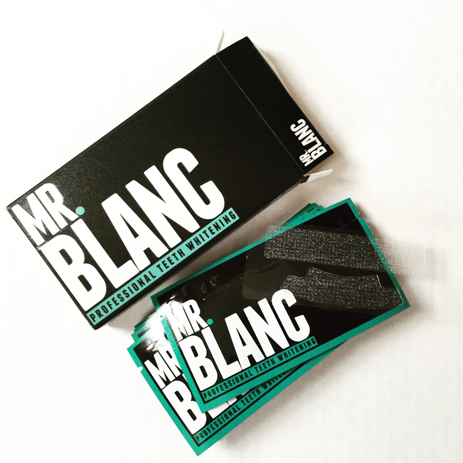 MR BLANC
