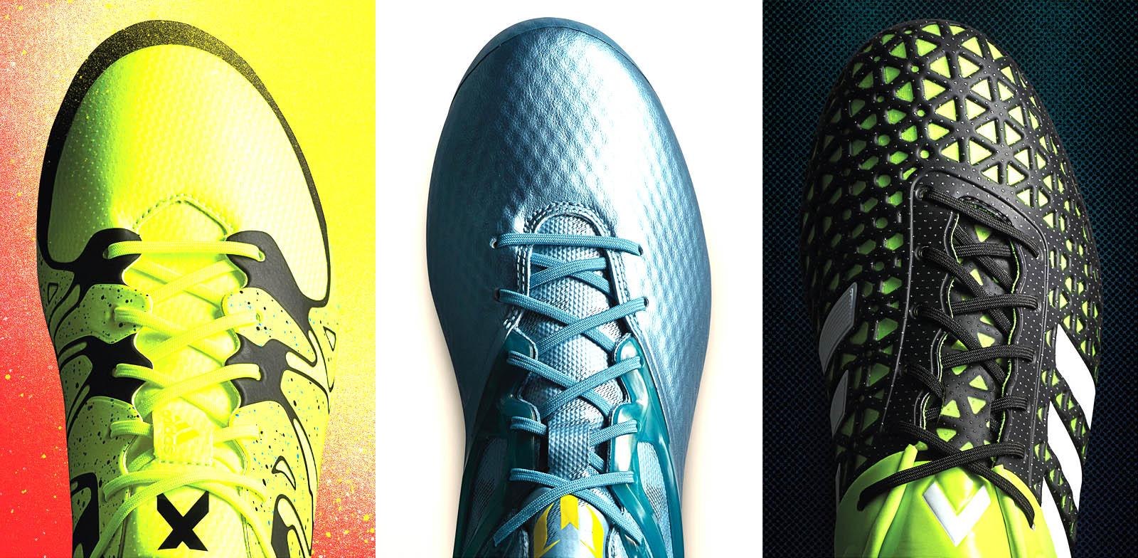 adidas adizero f50 2016