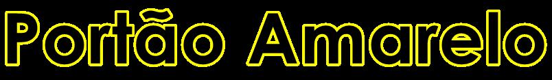 Portão Amarelo