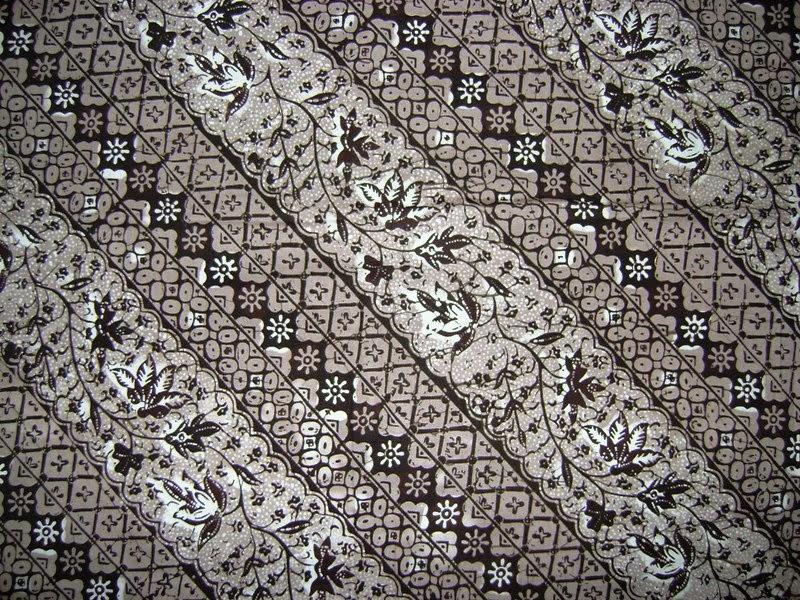 Batik Murah Jenisjenis Kain Batik