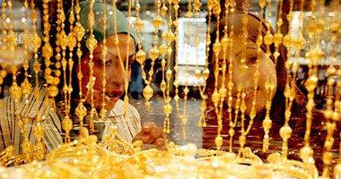 اسعار الذهب اليوم الاثنين 14-12-2015 اسعار الذهب تشهد تراجعا في الاسبوع الماضي نحو 150 قرشا