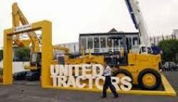 lowongan kerja united tractor 2014