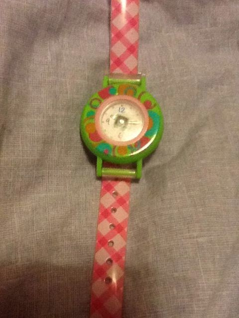 Cool Create Swapwatch