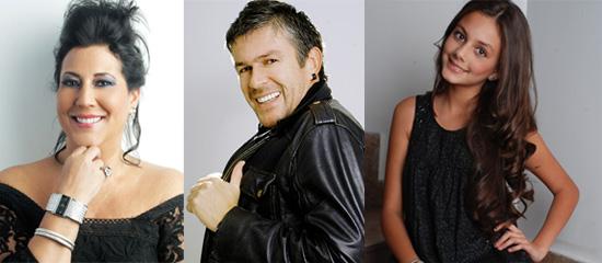 Chismes-talento-Nacional-junio-2013-Variel-Sánchez-Carmenza-Cossio-Olimpiadas-FIDES-actores-actrices-colombianos-colombia, revista whats up