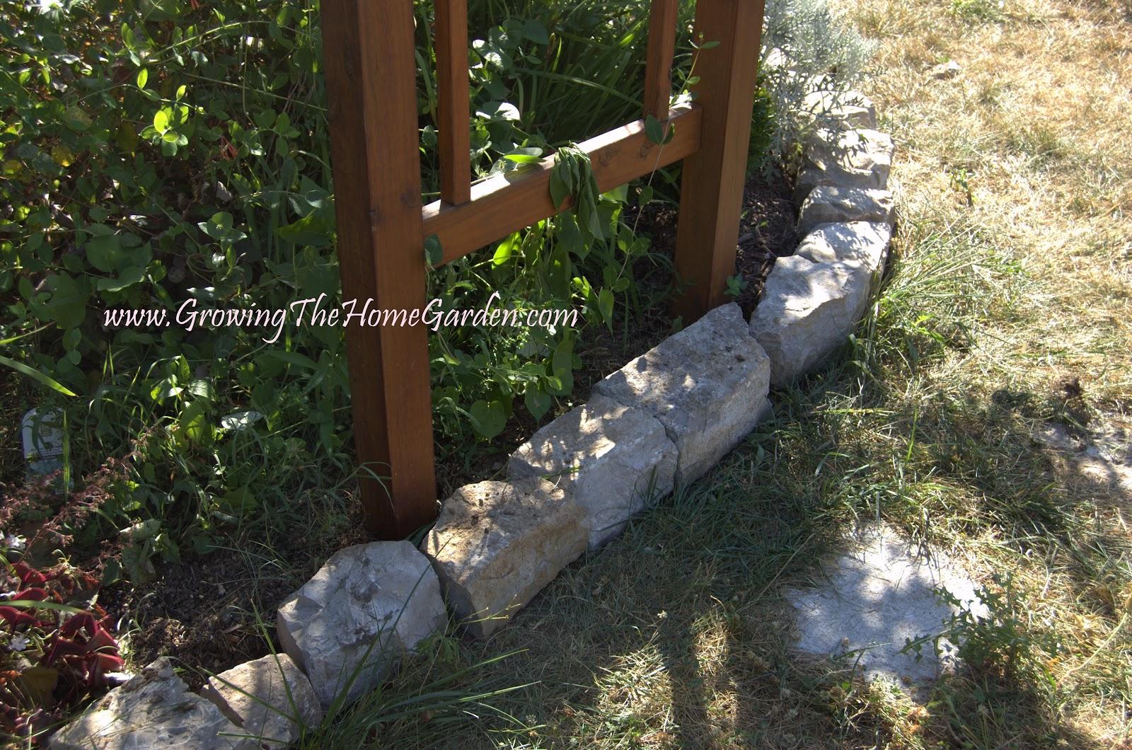 Growing The Home Garden