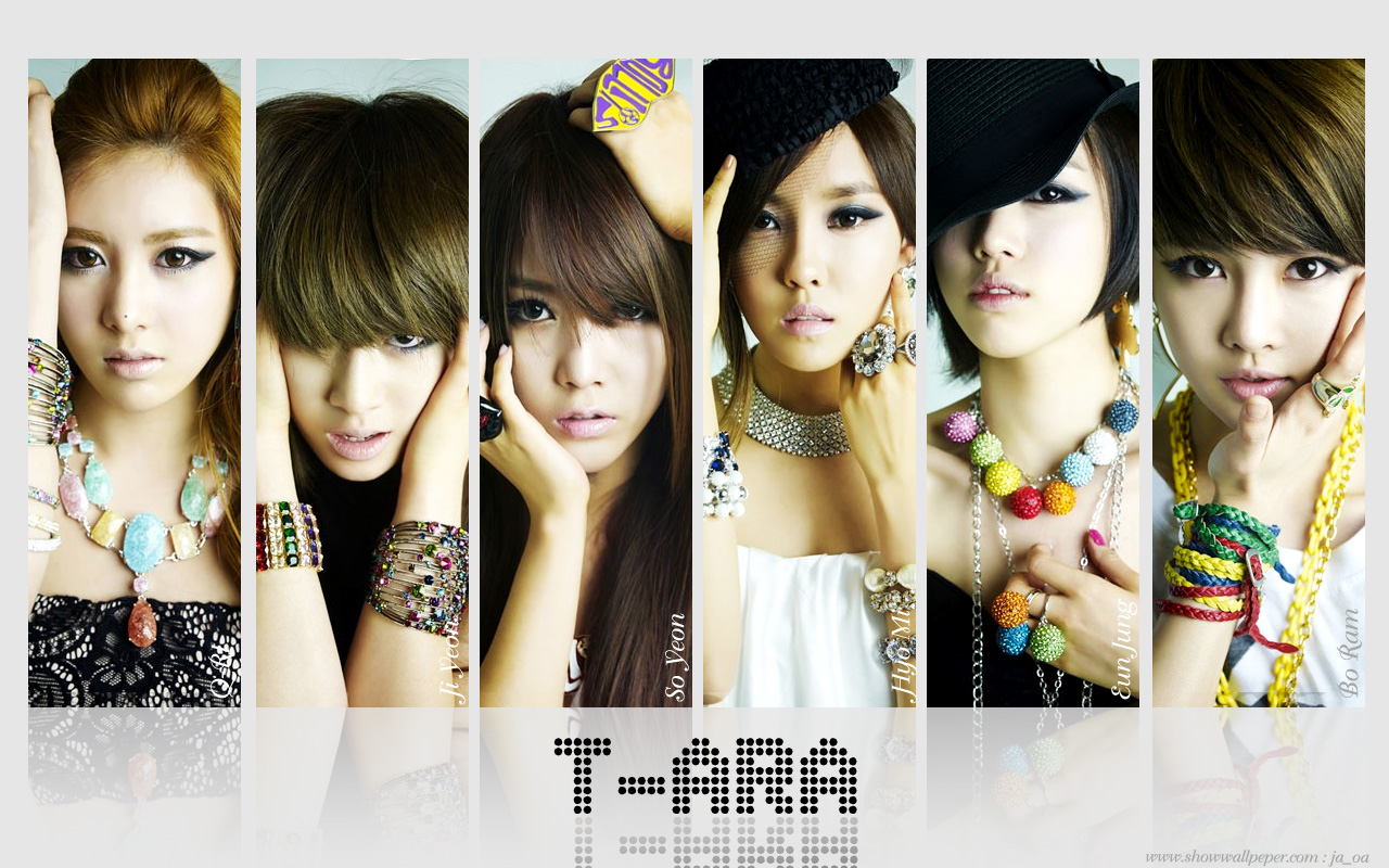 Free wallpaper stock wallpaper t ara 2012 - T ara wallpaper hd ...