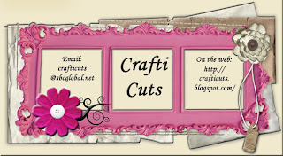 CraftiCuts