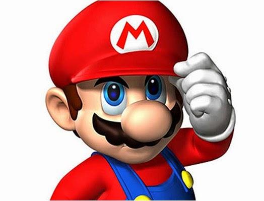 Mario Bros Mario