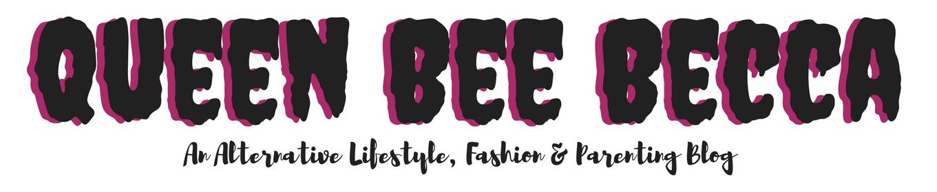 Queen Bee Becca