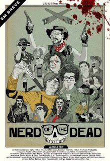 Download – Nerd of the Dead – S01E02 HDTV