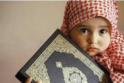 panduan ajar anak al-quran