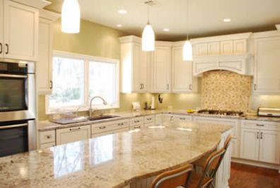 Off White Kitchen Cabinets Pictures ~ Kitchen Design : Best