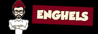Enghels | El blog cristiano