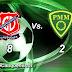 Independiente ganó 8-2 a Provincial Marga Marga en torneo nacional de Tercera A