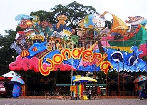 Wonderia Park Semarang