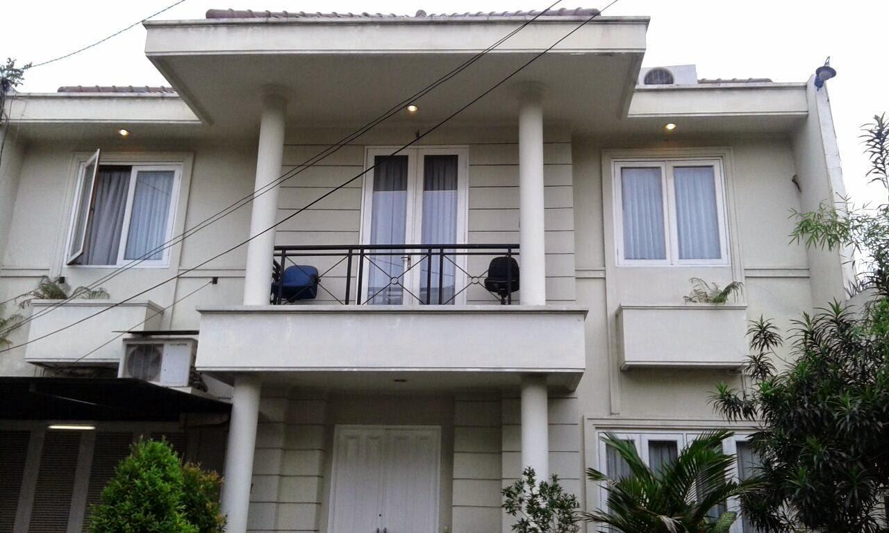 Rumah di Bintaro Permai