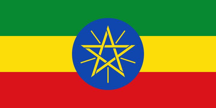 mengenal Republik Demokratik Federal Etiopia