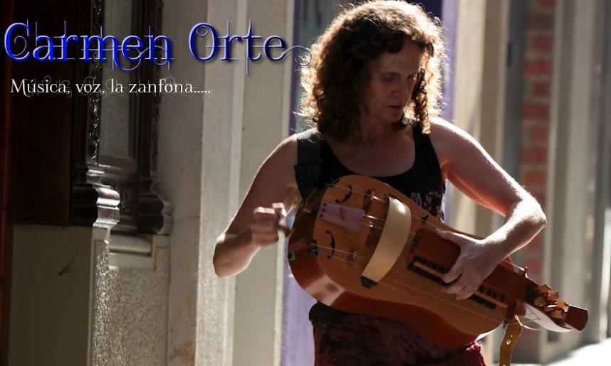 Carmen Orte