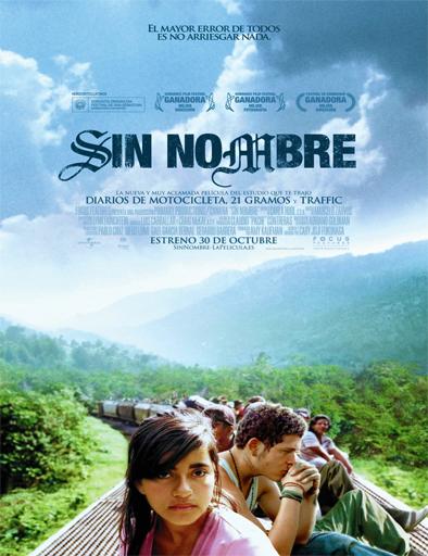 Ver Sin nombre (2009) Online