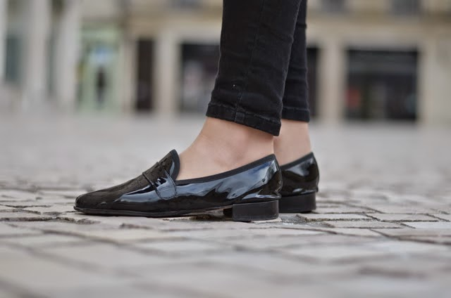 repetto michael loafer mocassins