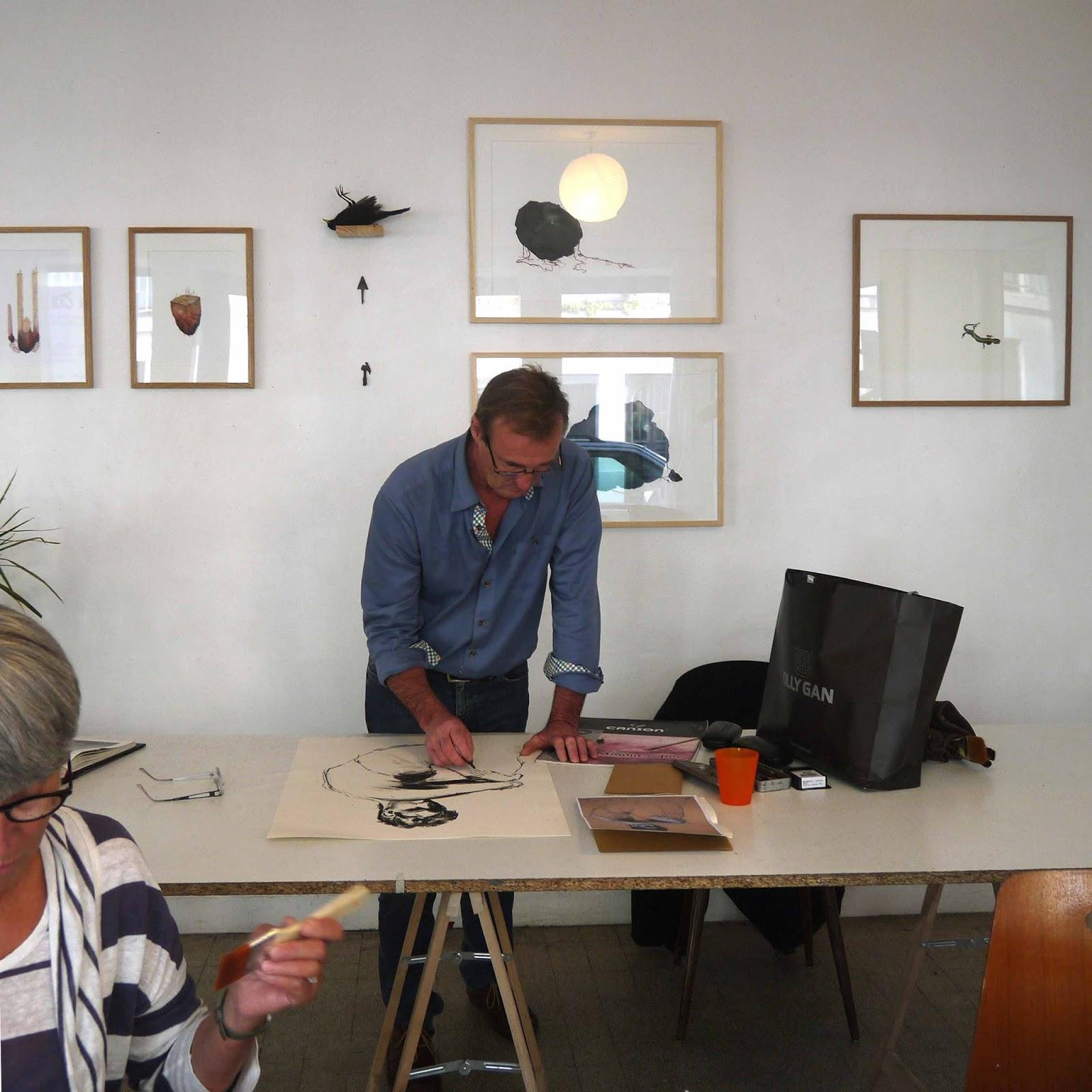 Ateliers dessin rentr e 2015 cours de dessins lorient - Cours de cuisine lorient ...