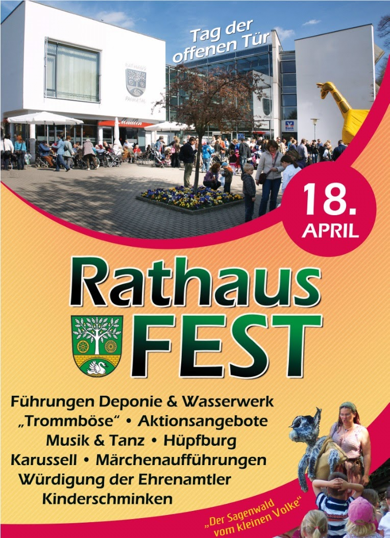 rathausfest2015