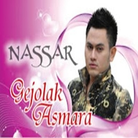 Nassar+ +Gejolak+Asmara Free Download Mp3 Nassar   Gejolak Asmara