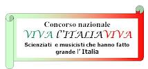 """CLICK HERE UNDER -Concorso nazionale """"Viva l'Italia viva""""Adesione entro il 31 marzo 2011"""