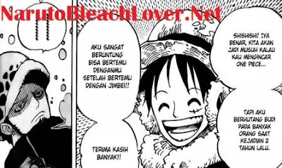 Baca Komik One Piece 663 Bahasa Indonesia