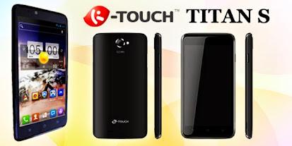 K-Touch Titan S