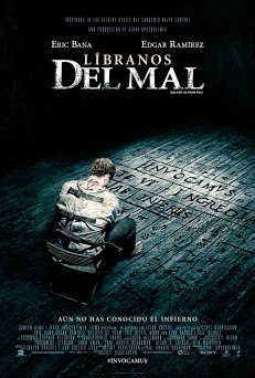 ver Libranos del mal / Deliver Us From Evil (2014)