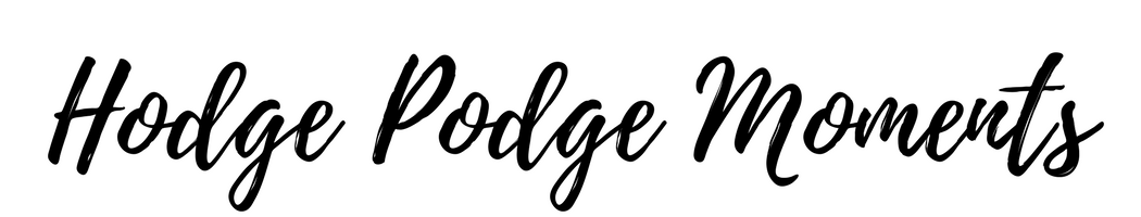 Hodge Podge Moments