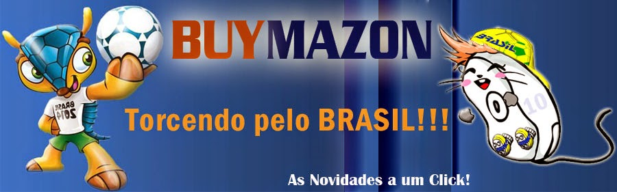 BUYMAZON