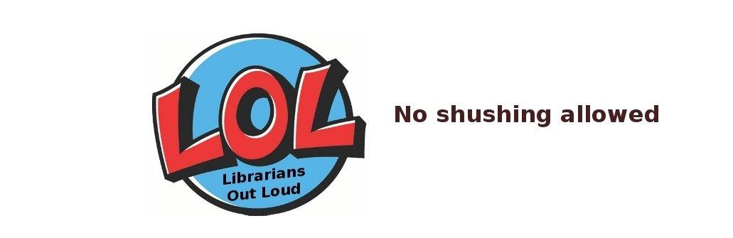 LibrariansOutLoud