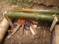 Bushcraft Cooking Workshop