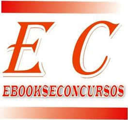 EBOOKS E CONCURSOS !