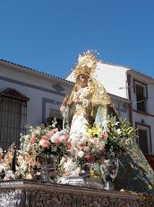 Ntra. Sra. de los Santos
