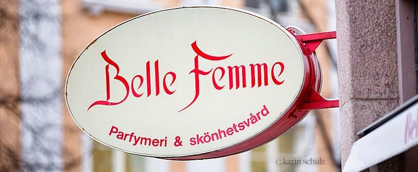 Belle Femme Skönhetsvård
