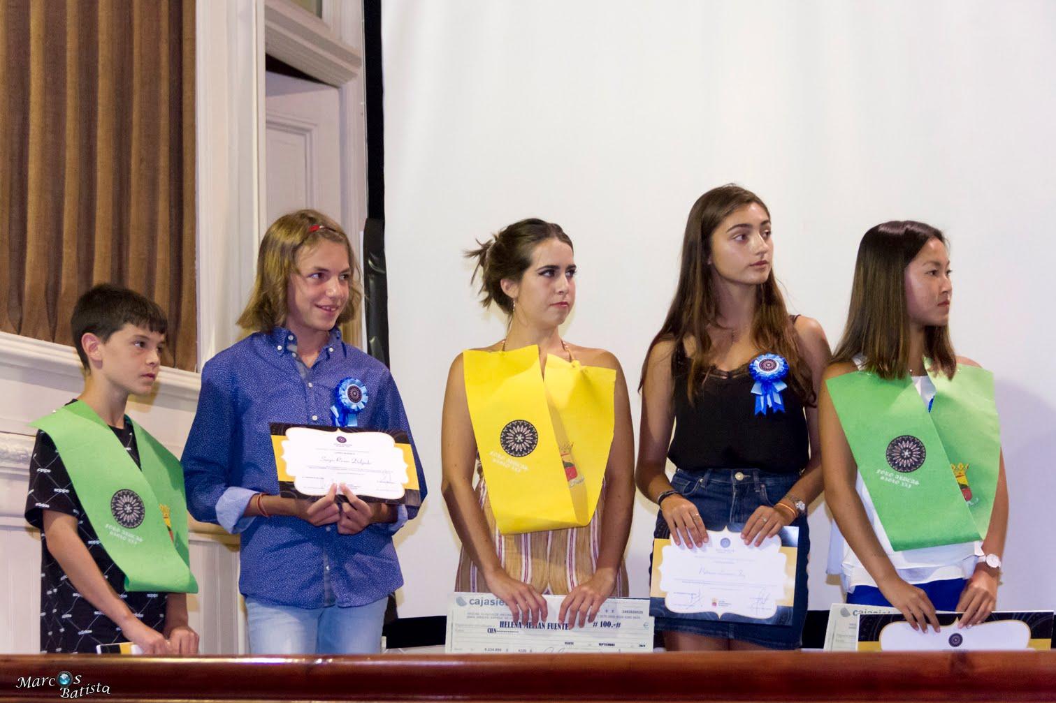 Premios Primaria-Secundaria-Bachiller