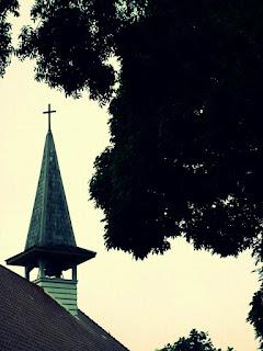 Saint Angelus Bell