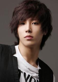 Biodata No Min Woo pemeran tokoh Yoon Tae-Woon