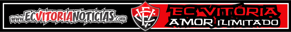ECVitoriaNoticias - Blog / site do Esporte Clube Vitria (Bahia - Brasil) -