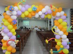 2º Culto Infantil