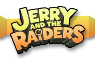 Jerry And The Raiders (2013)