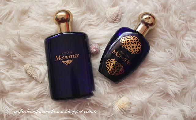 Avon Mesmerize Parfüm Fiyatı