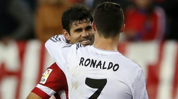 El Real Madrid y el Atlético disputarán la final de la Champions