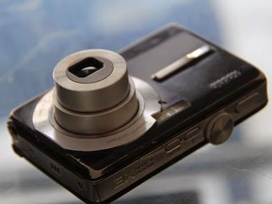 harga kamera digital kodak m863