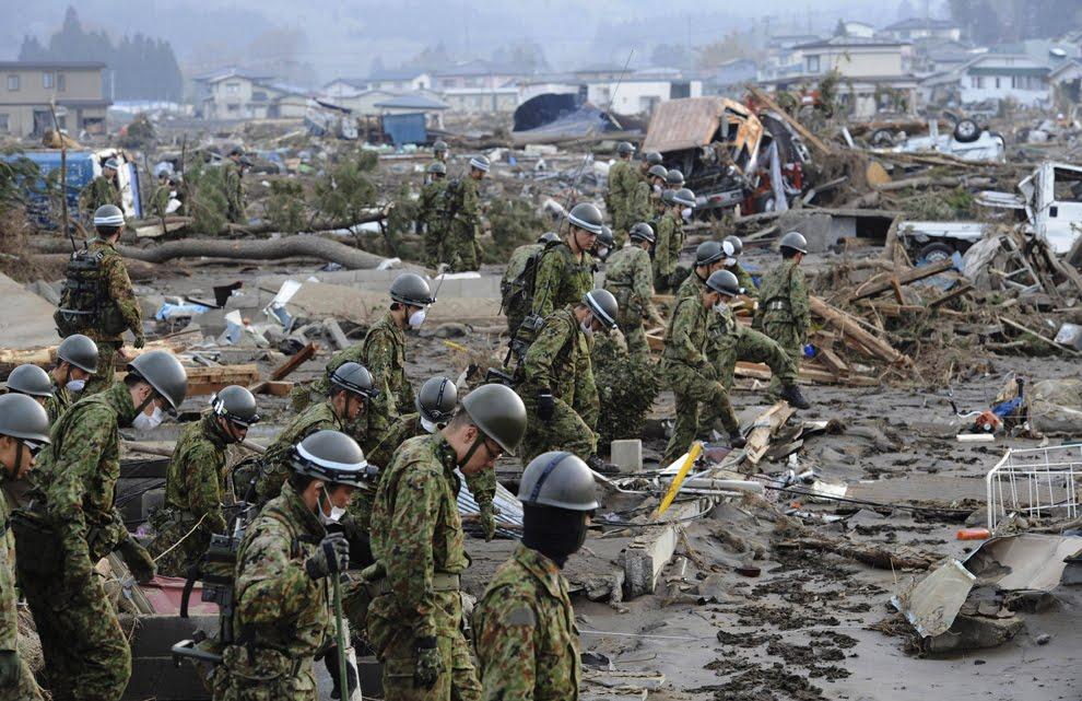 NAVER まとめもうすぐ二年・・・心新たに東日本大震災画像まとめ。