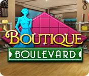 เกมส์ Boutique Boulevard