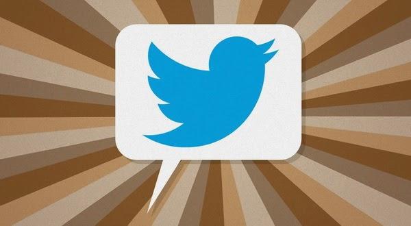 Tampilan Baru Situs Twitter Jejaring Sosial